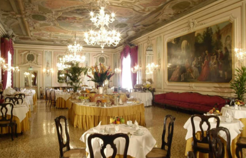 All are luxuous and historical.    BUDAPEST : 320 ROOMS – 160ME- 4% FEE BUDAPEST: 185 ROOMS – 100 ME – 4% FEE PRAGUE: 152 ROOMS – 70 ME – 4% FEE ROMA: 238 ROOMS- 200 ME – 4% FEE FIRENZE : 98 ROOMS – 50ME – 4% FEE VENEZIA : 72 ROOMS – 72 ME – 4% FEE NICE: 172 ROOMS – 80 ME – 4%  They all are active with a good turnover
